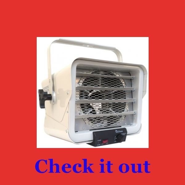 heaters reviews garage in heater best with finding market