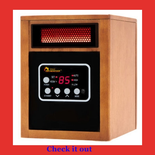 Most Energy Efficient Space Heater For Home 2019 Buying