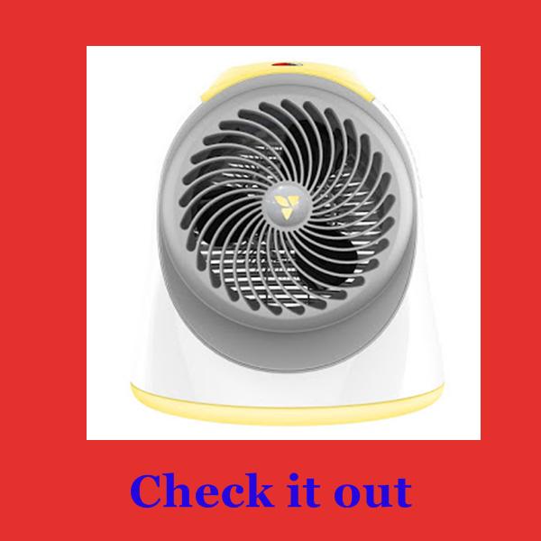 safest space heater for nurseyand baby room Vornado Sunny