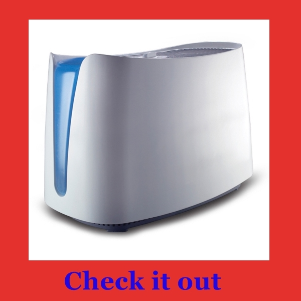Best humidifier for babies with colds, baby cough, cold and congestion...Honeywell HCM-350 germ free cool mist
