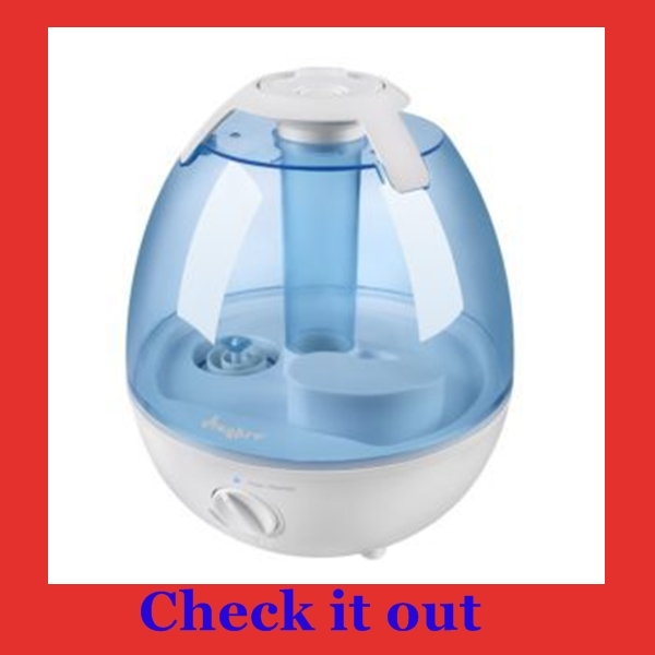 best humidifier for sinus problems, allergies or asthma...Anypro 3.5L