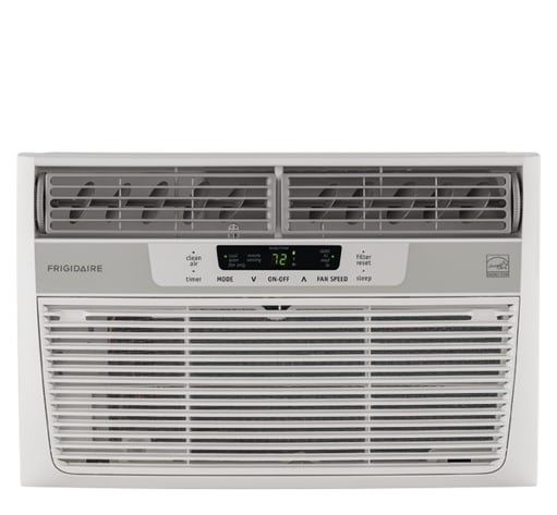 what size window air conditioner do i need...Frigdaire FFRE0833S1 8000 BTUs