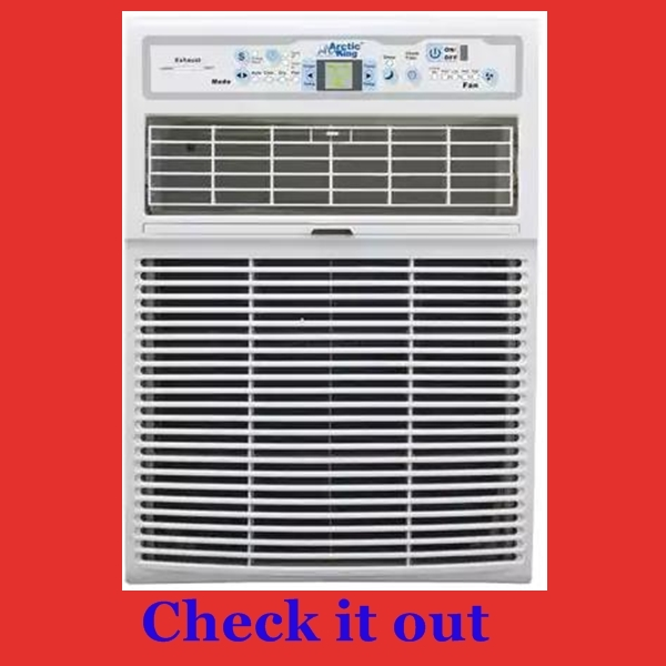 Choosing The Best Air Conditioner For Vertical Narrow