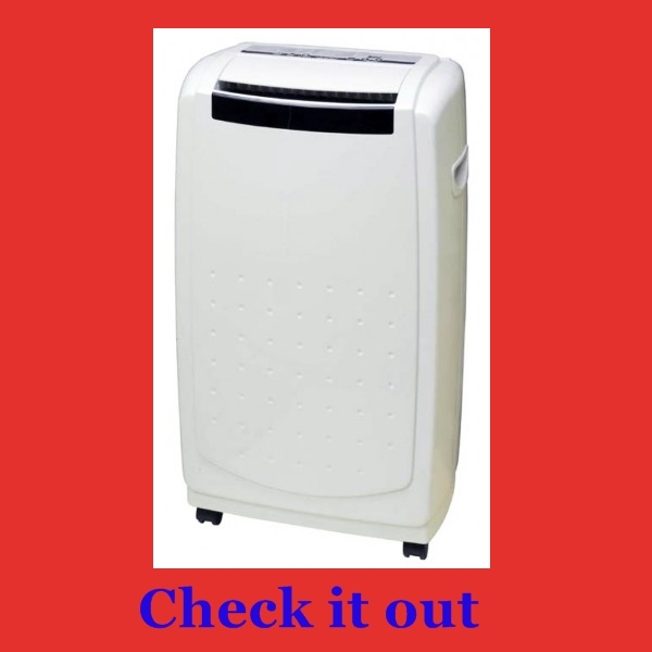 Quietest portable air conditioner...Toyotomi TAD-T40LW