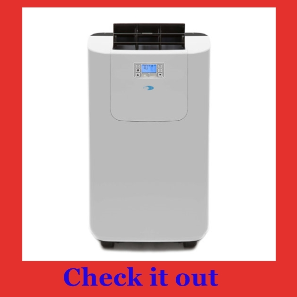 quietest portable air conditioner 2018 quiet portable ac. Black Bedroom Furniture Sets. Home Design Ideas