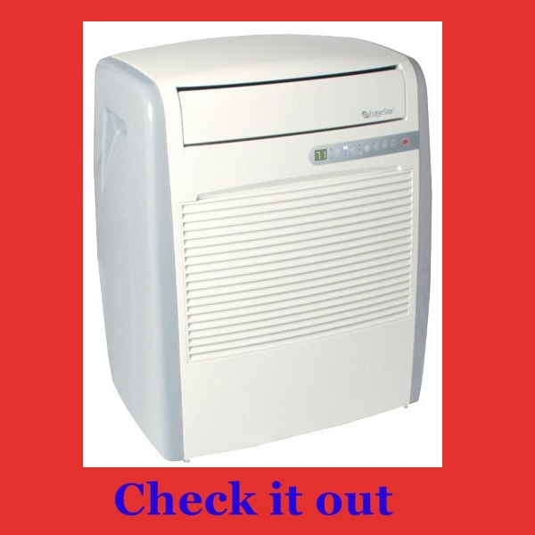 Portable air  conditioners for  camping tent... Edgestar 8000 BTU